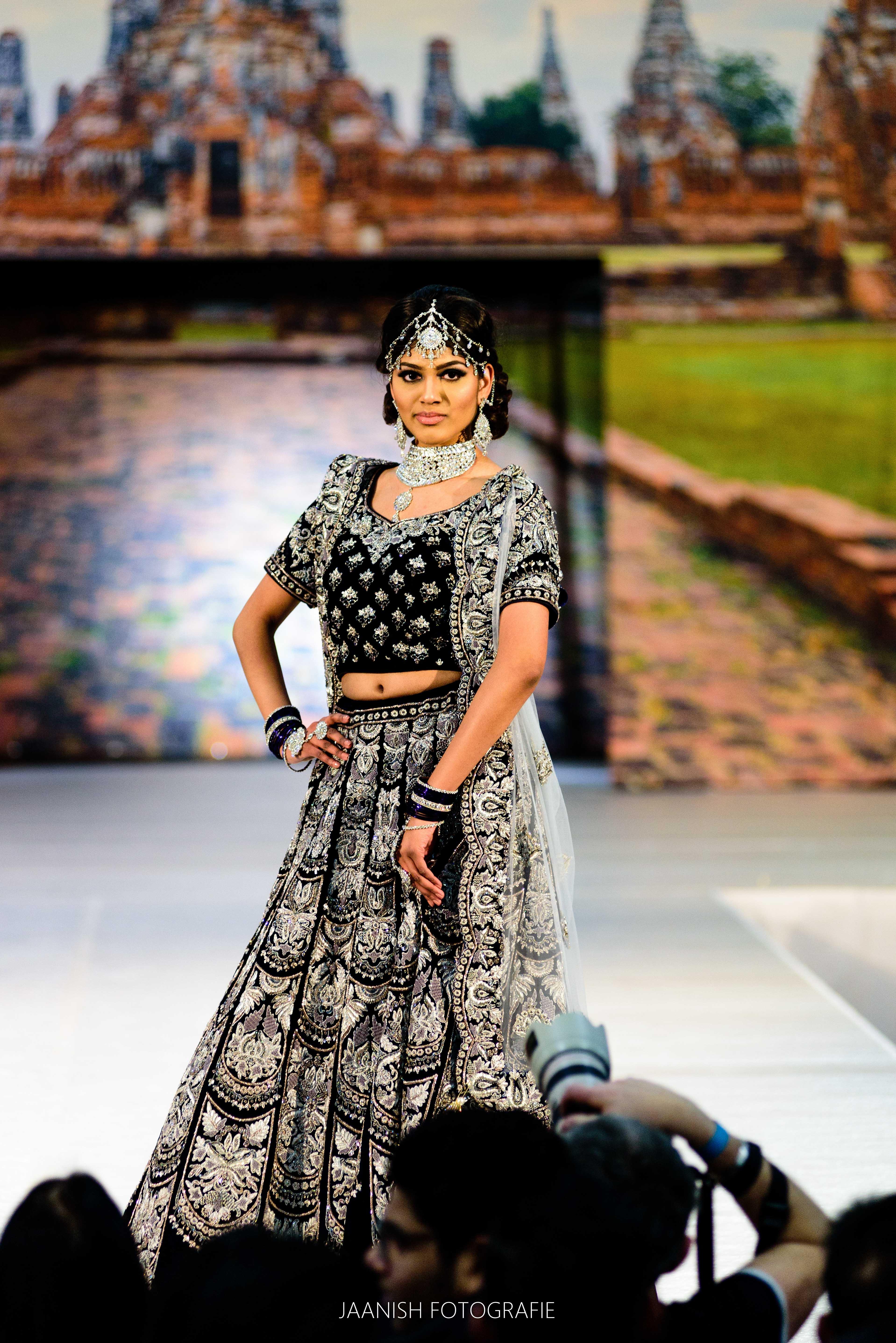 Fashion fotograaf The Big Day 5 wedding beurs 11