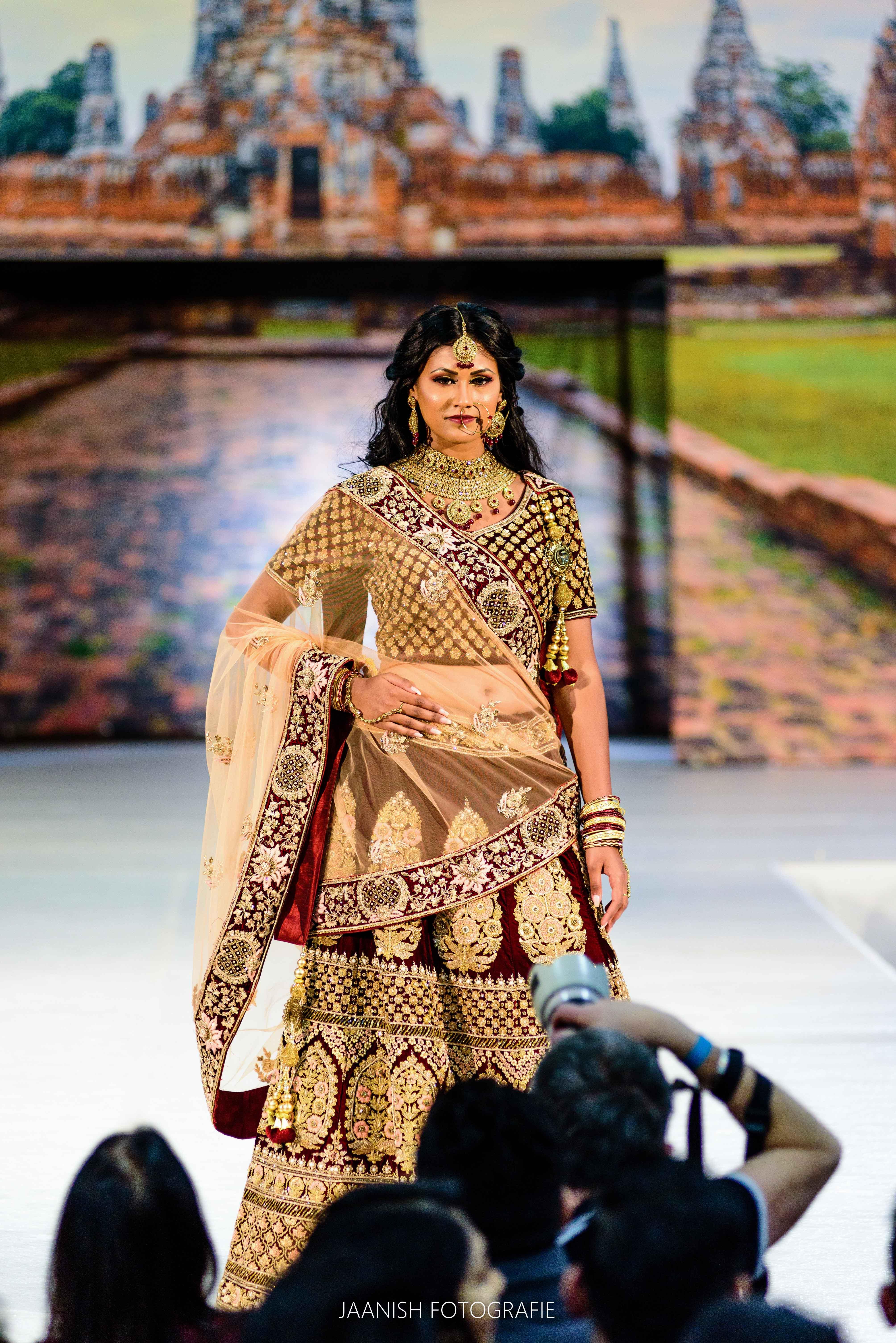 Fashion fotograaf The Big Day 5 wedding beurs 13