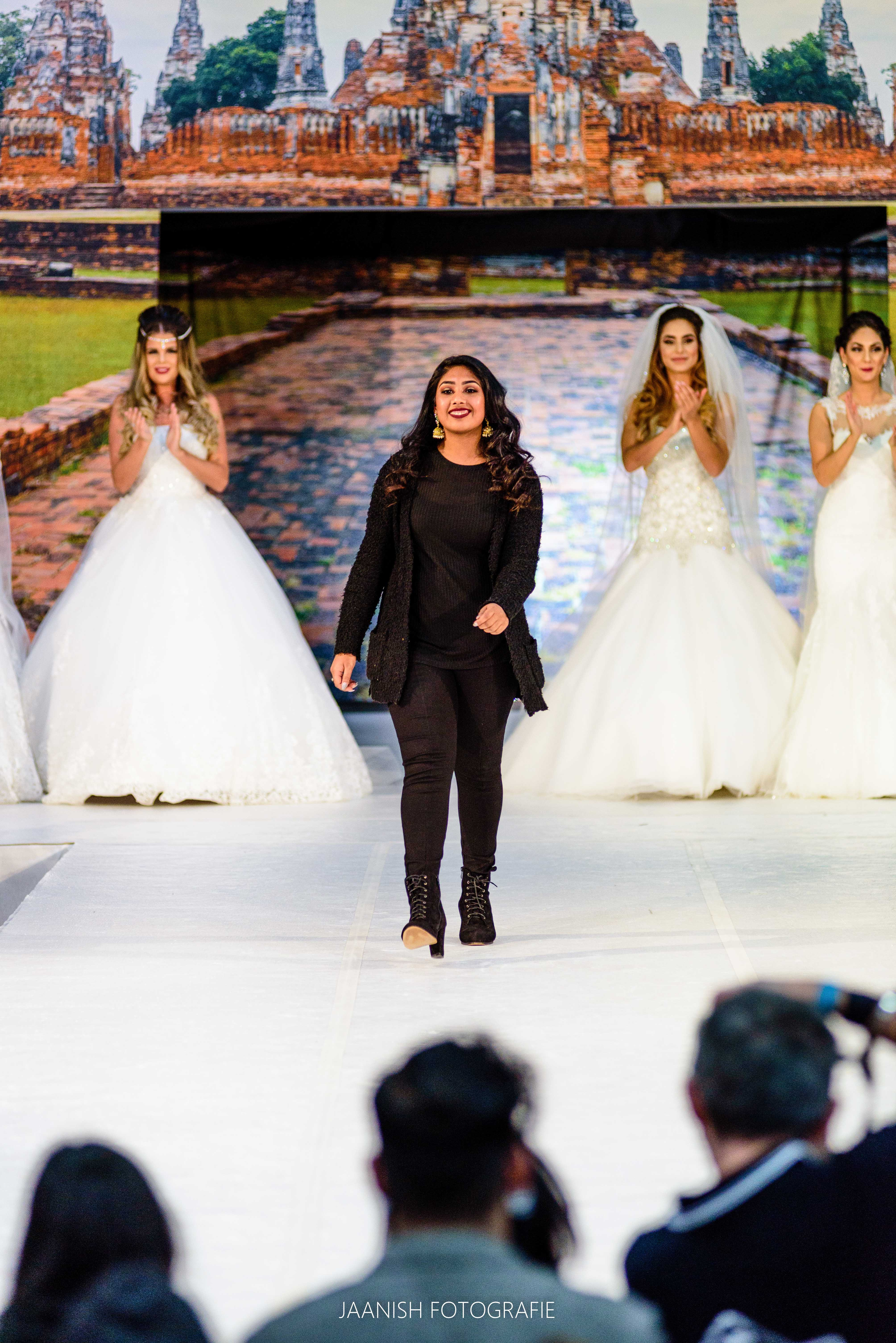 Fashion fotograaf The Big Day 5 wedding beurs 18