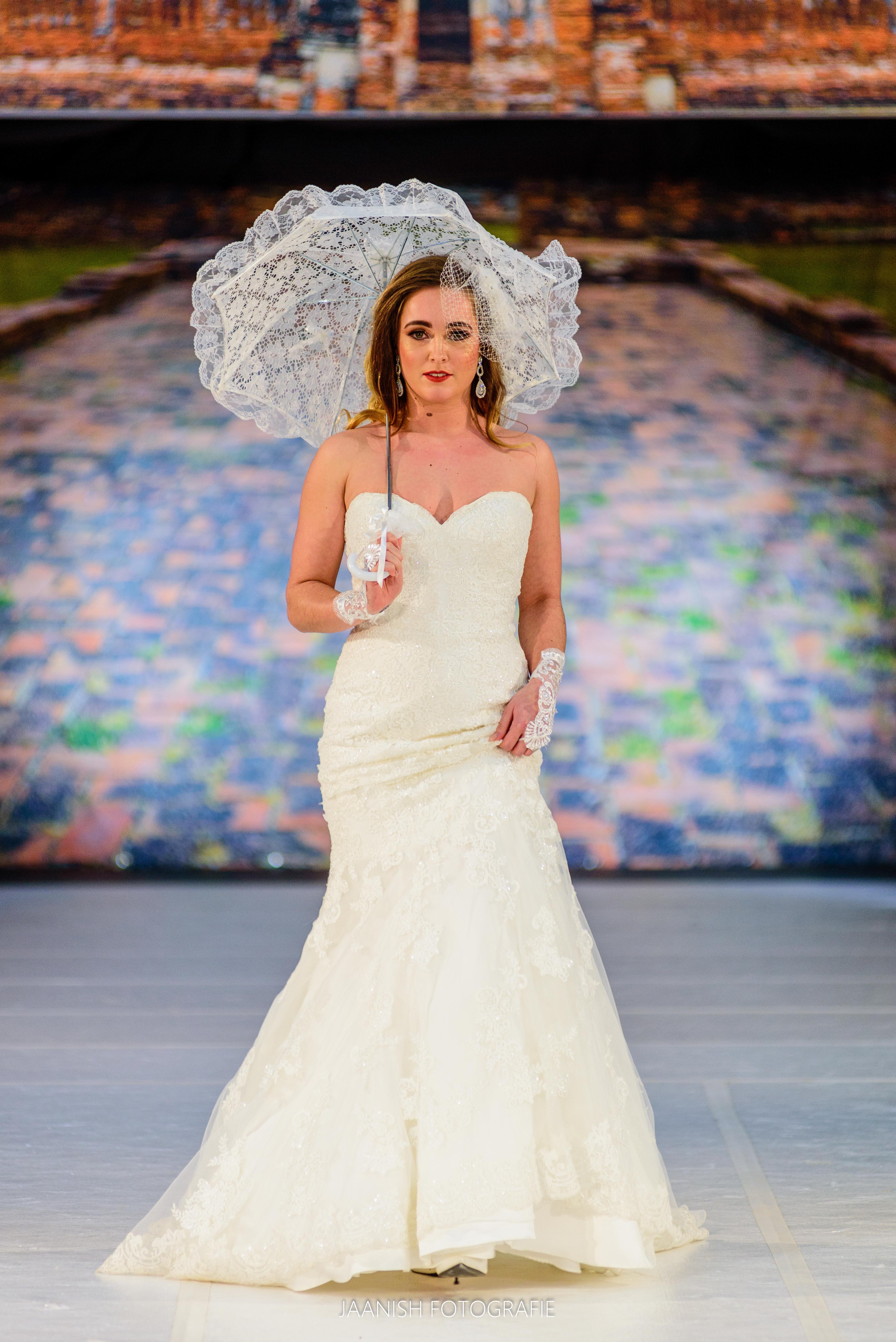 Fashion fotograaf The Big Day 5 wedding beurs 3