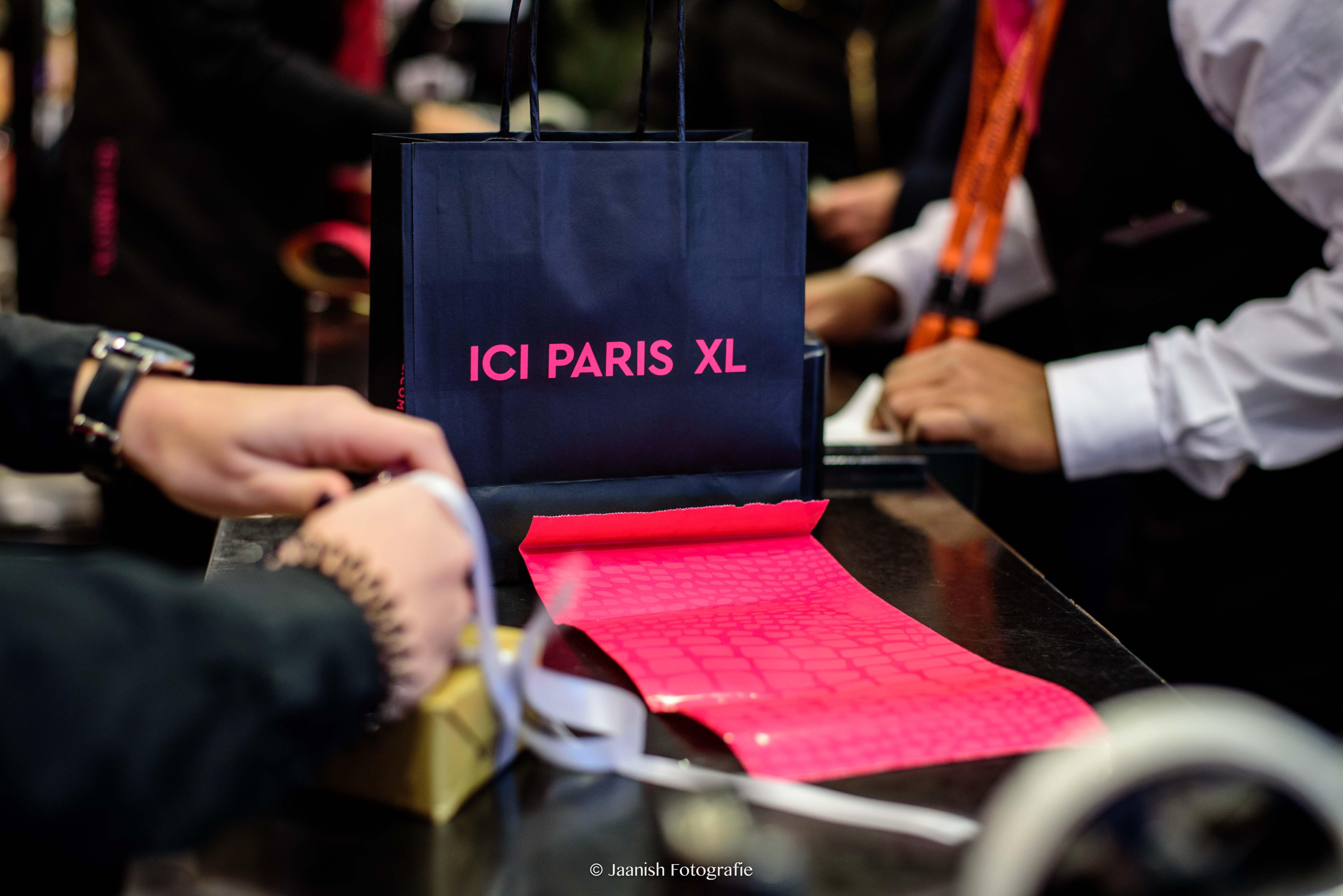 Ici Paris Event fotografie 89