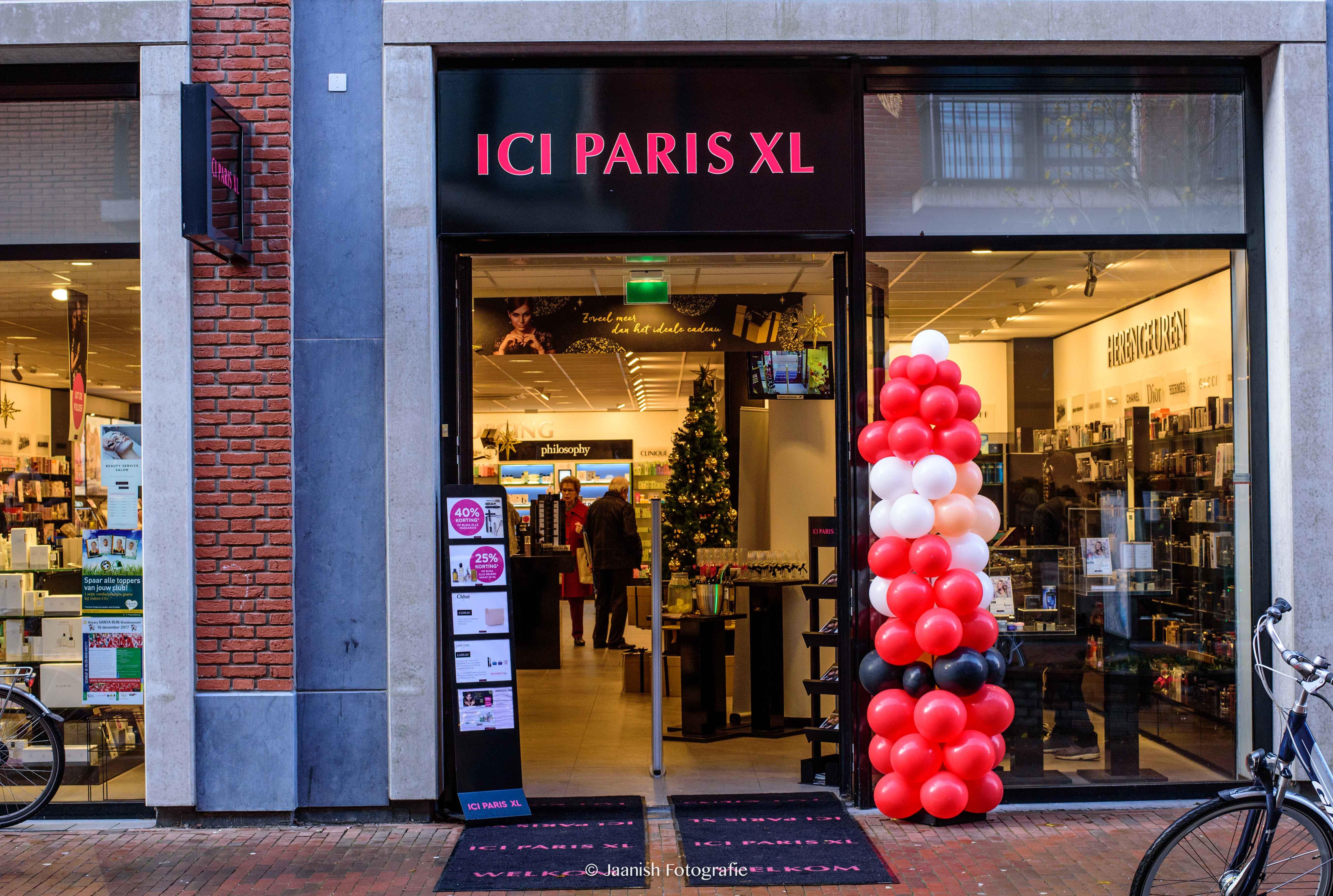 Ici Paris Event fotografie 75