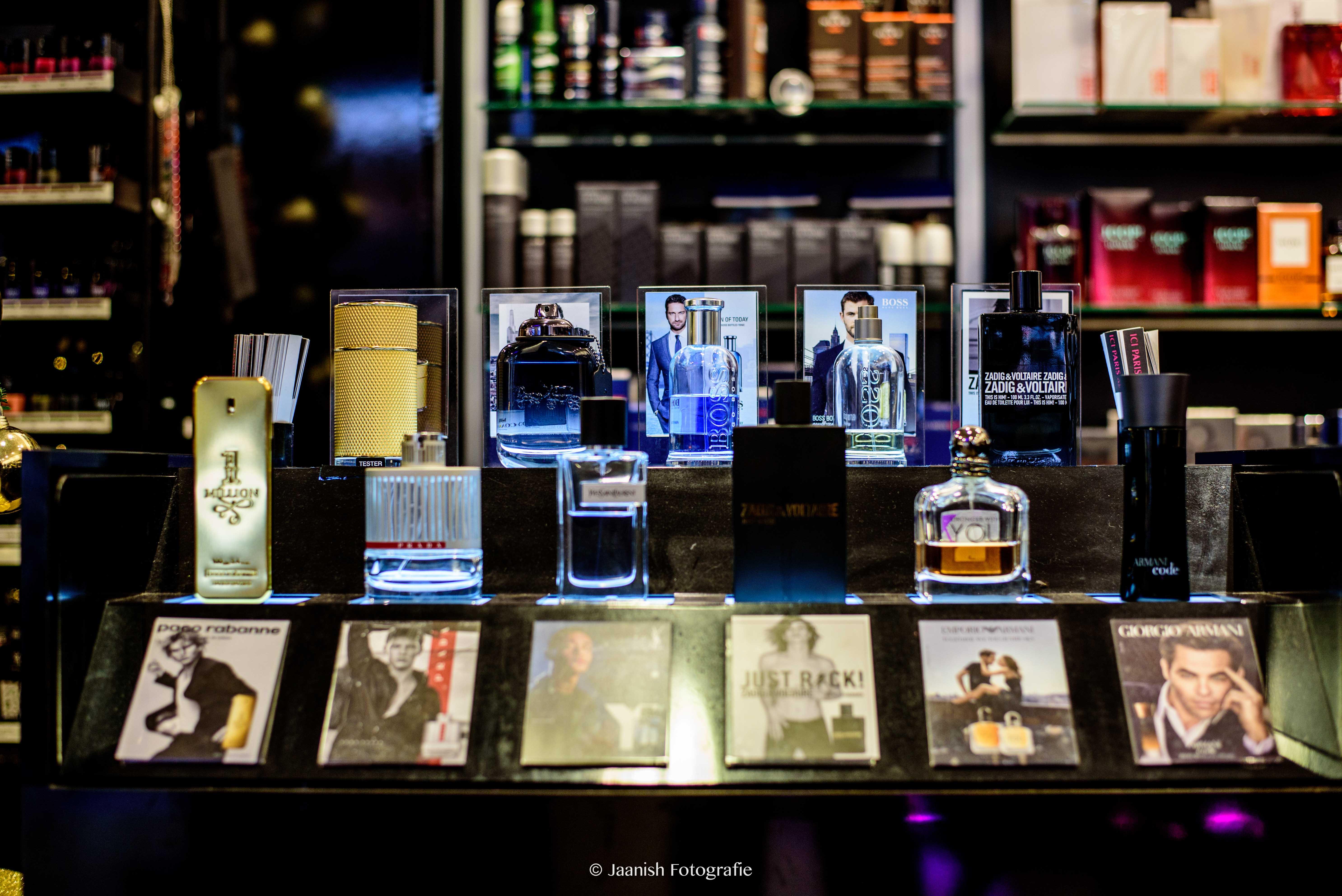 Ici Paris Event fotografie 71