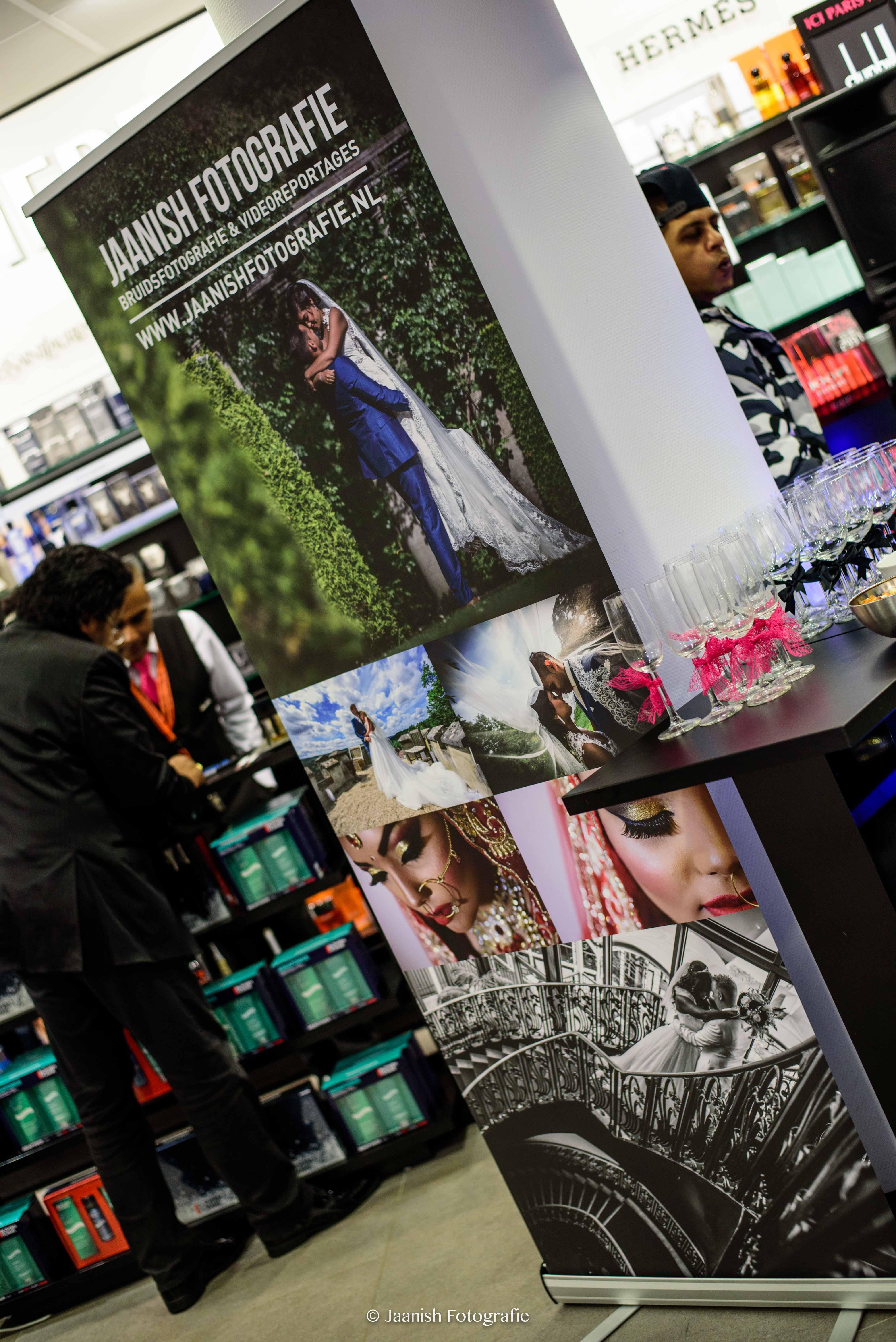 Ici Paris Event fotografie 10