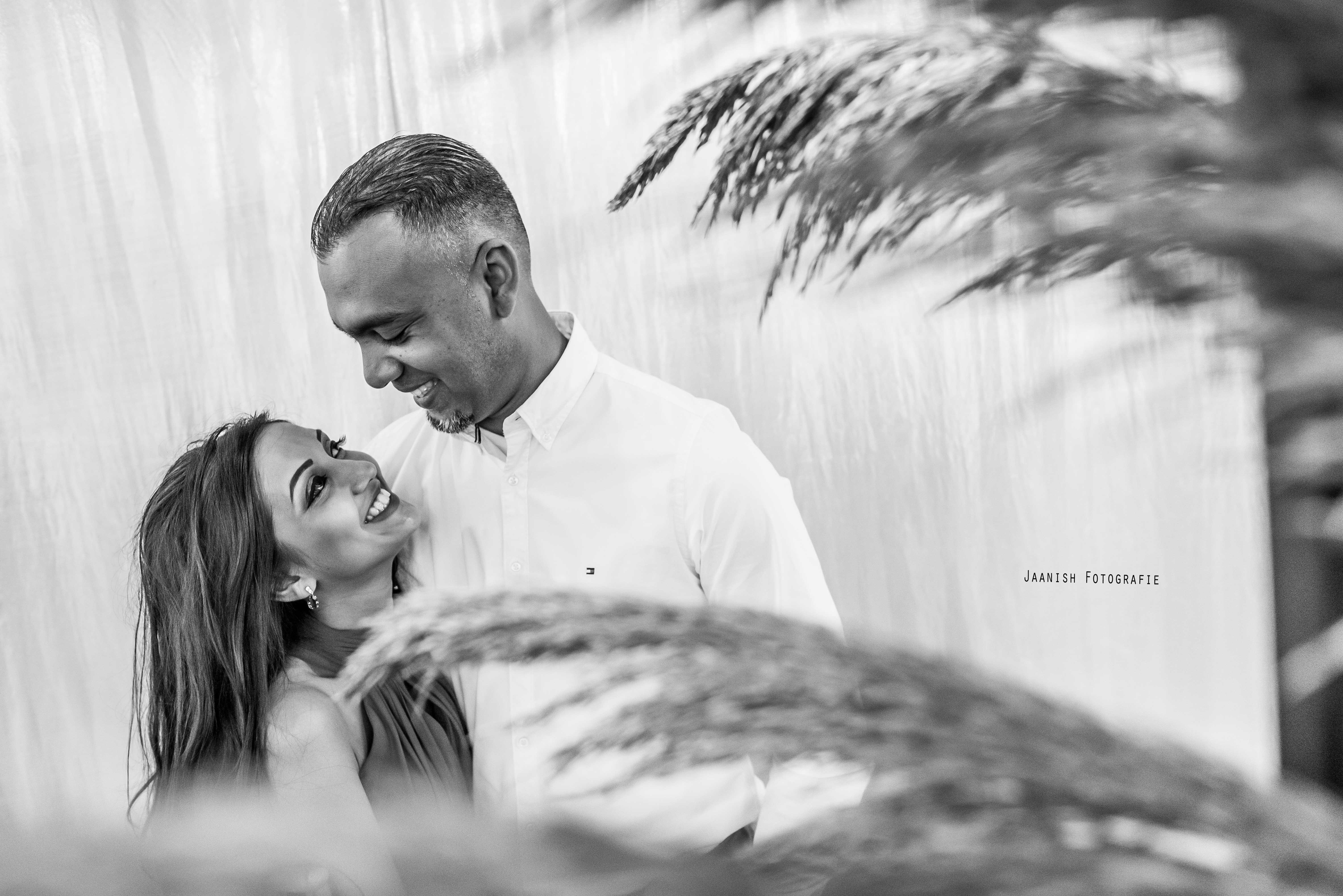 Pre-wedding shoot Akash & Archana in Rotterdam 1