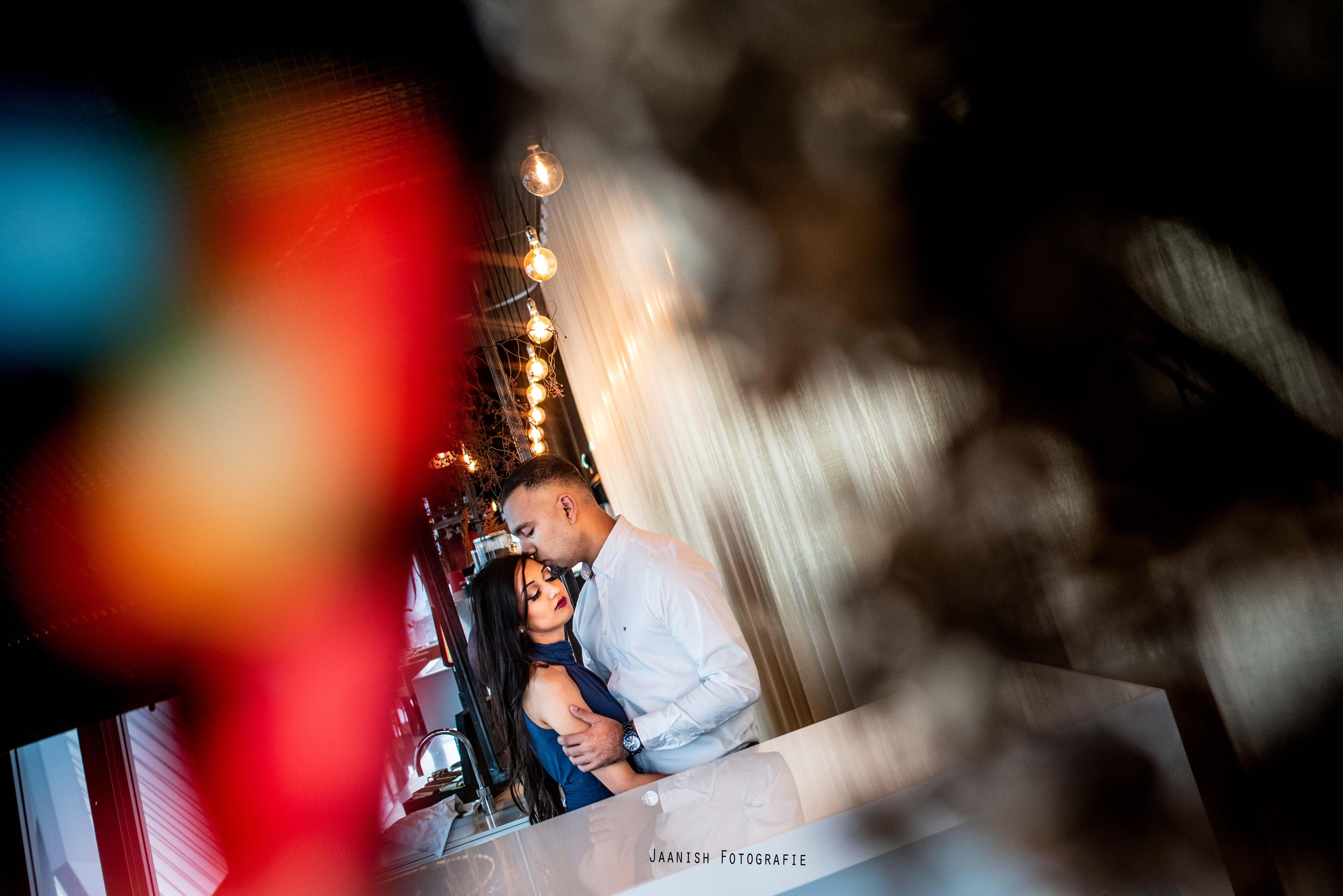 Pre-wedding shoot Akash & Archana in Rotterdam 9