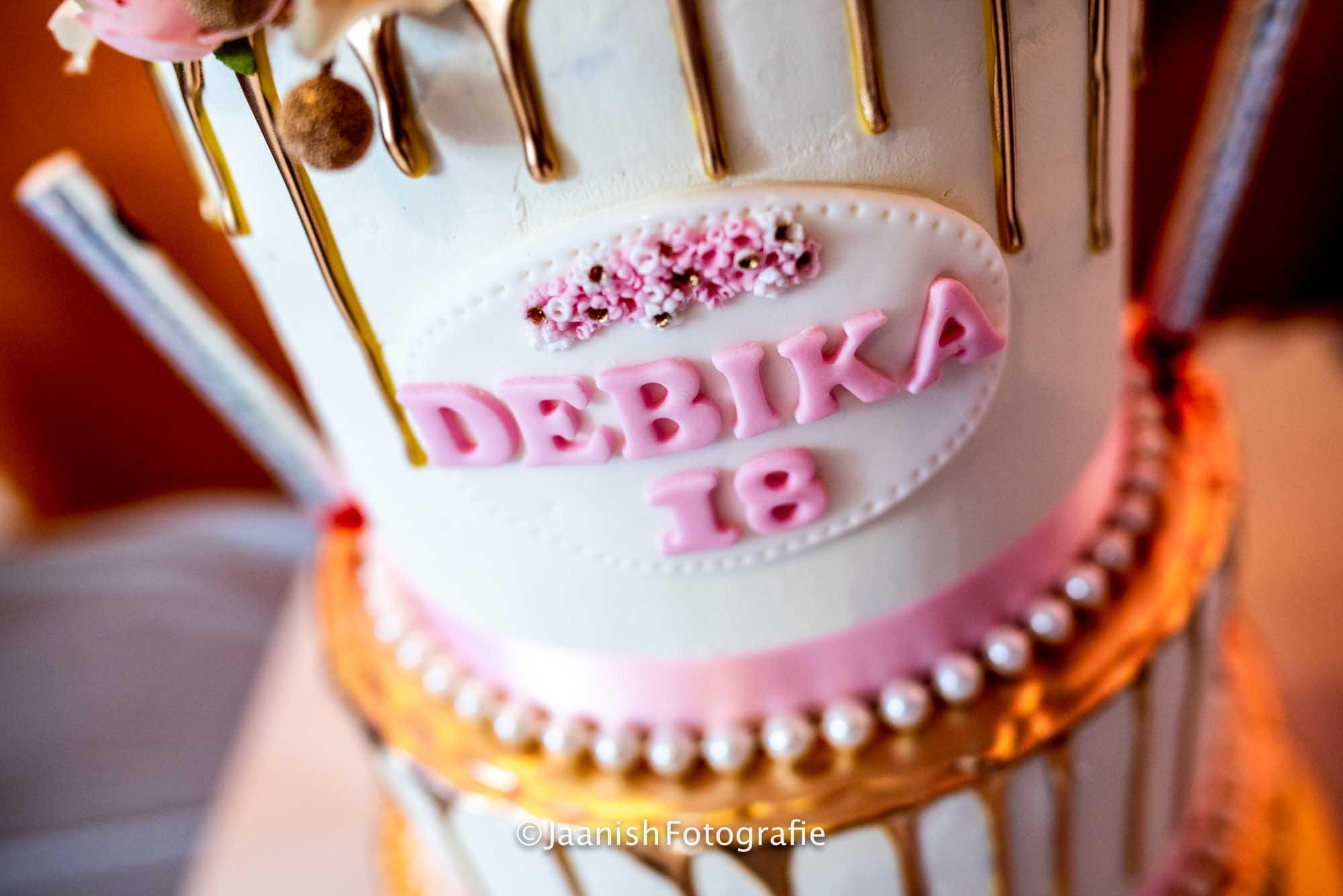 Debika Birthday party Photography Rotterdam 16
