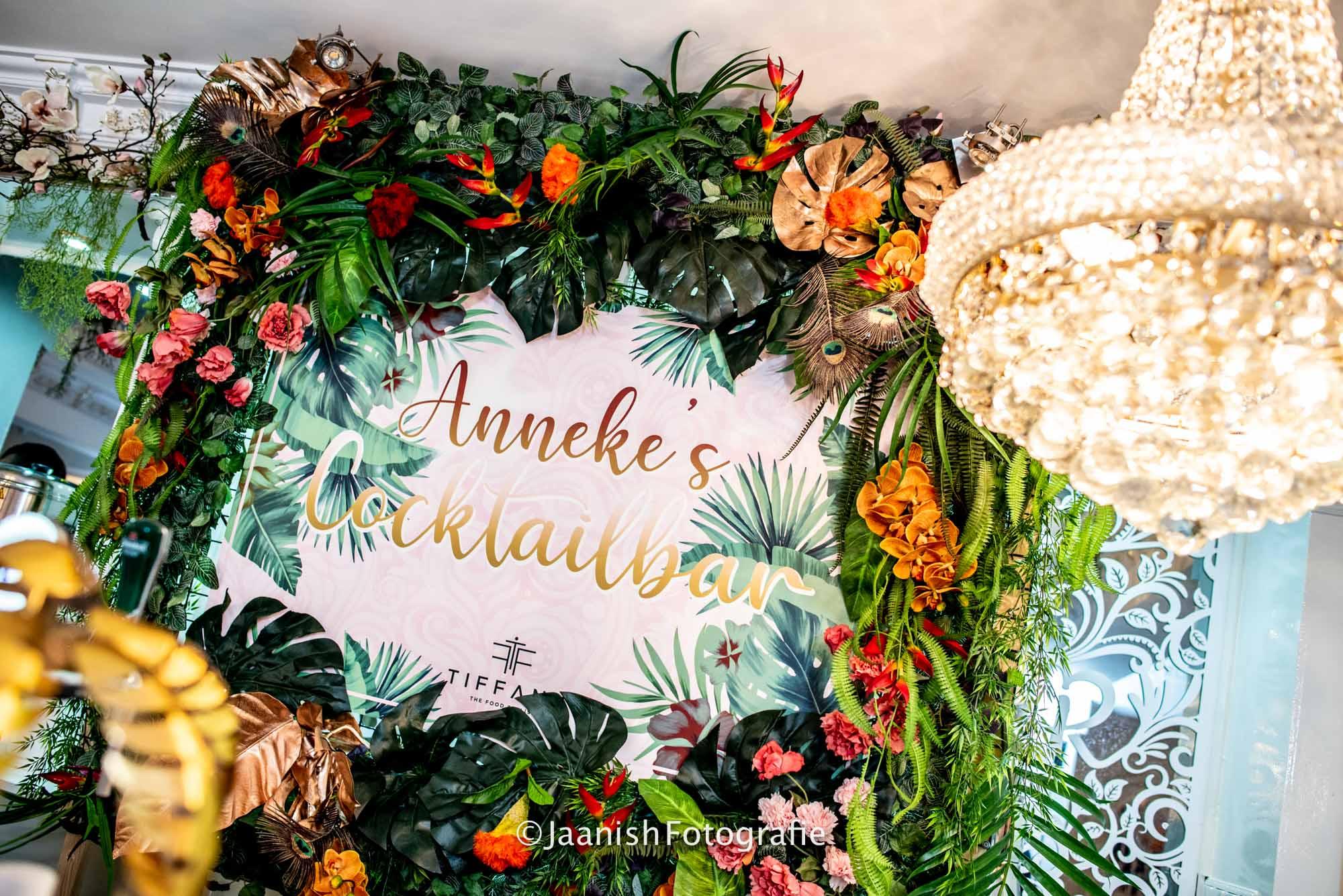 Verjaardag Anneke Foto's in Romance Fotograaf event 1