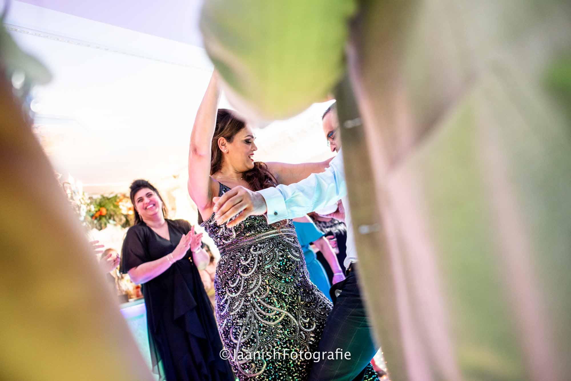 Verjaardag Anneke Foto's in Romance Fotograaf event 3