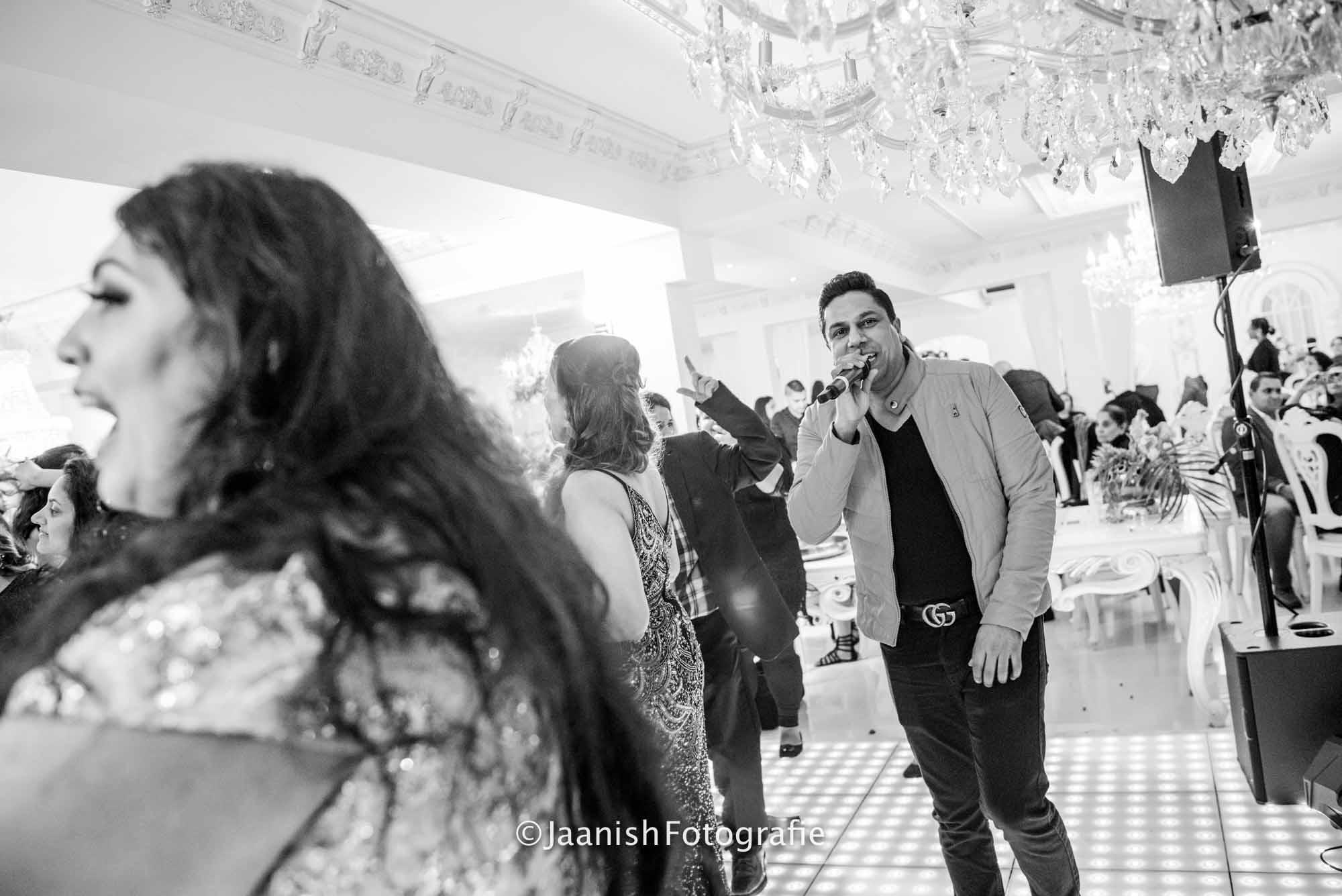Verjaardag Anneke Foto's in Romance Fotograaf event 14